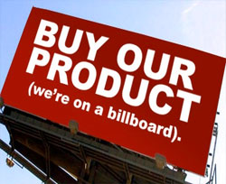 buy our products