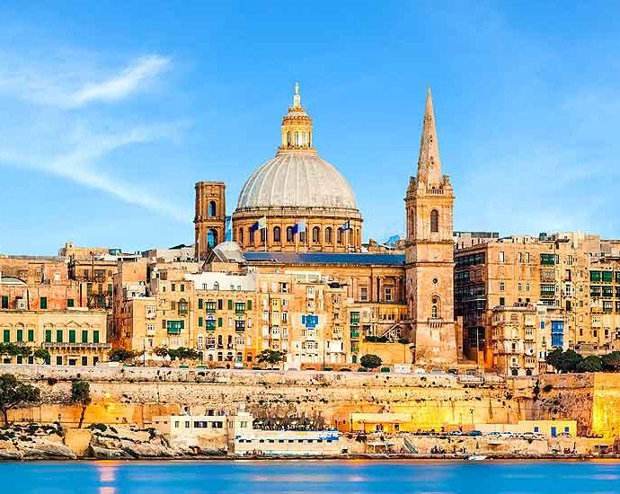 Malta CIP
