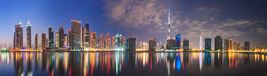 immigration Dubai