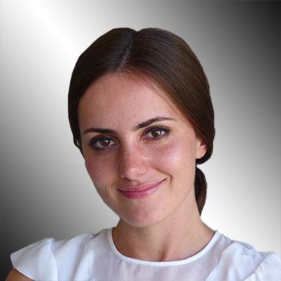 Neli Minkova from Posolstvo.eu