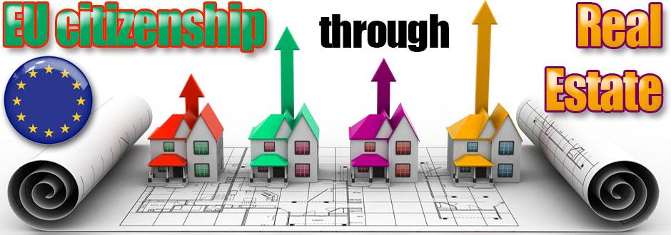 Bulgarian residency through real estate investment