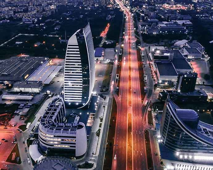 residency in Sofia
