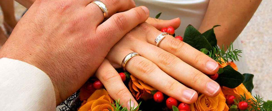wedding in Bulgaria to get residency