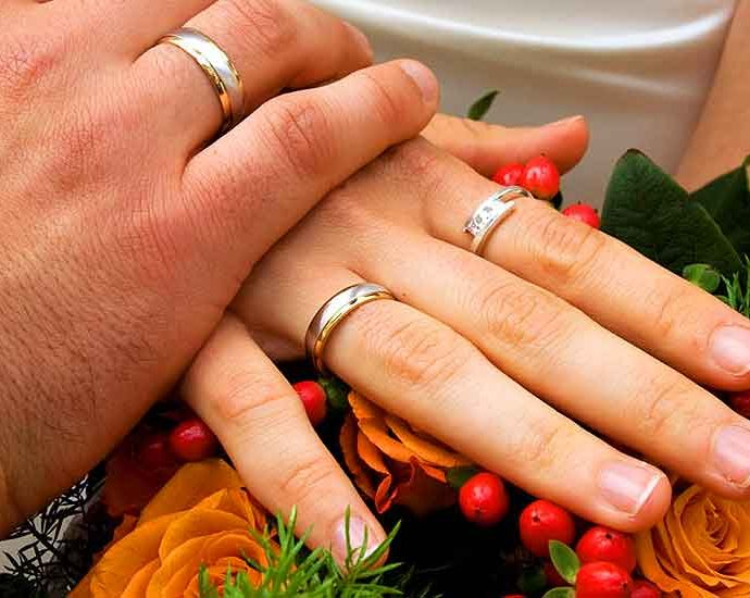 wedding in Bulgaria to get residency