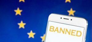 забрана за влизане в България