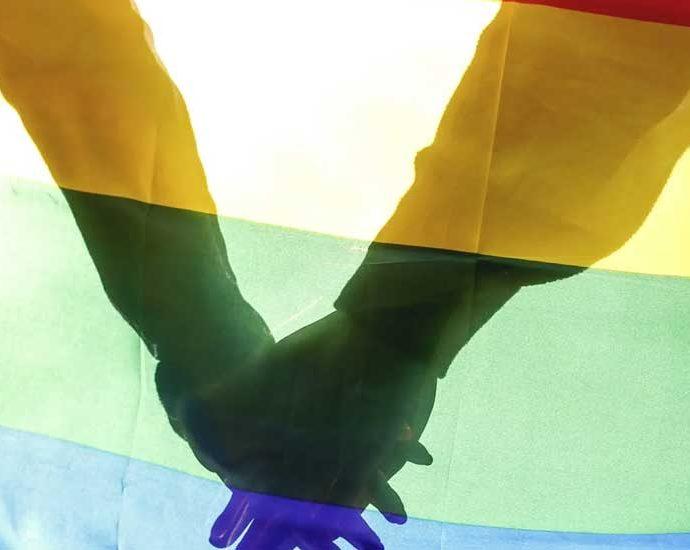 гей брак в България
