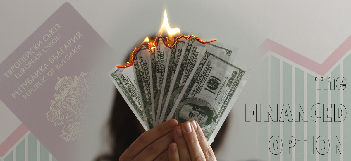 financing Bulgarian CBI