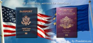 Bulgarian citizenship for Americans