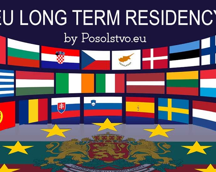 EU long term residency permit