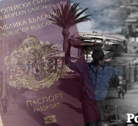 South Africans seek Bulgarian passport