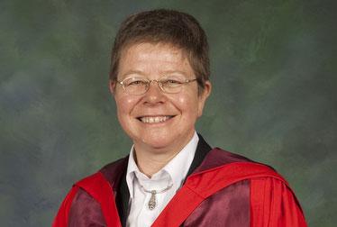 Eleanor V. E. Sharpston, генерален адвокат на Съда на Европейския съюз (СЕС)