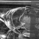 загубен паспорт