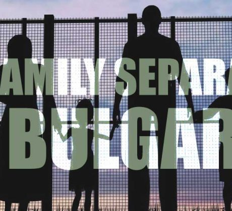 family separation in Bulgaria