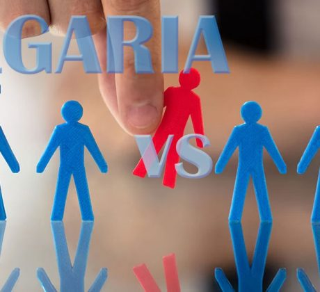 discrimination on citizenship