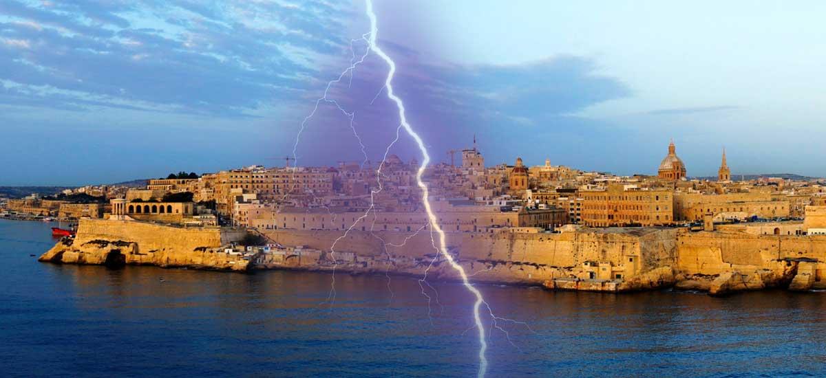 citizenship scandal Malta