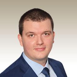 Petar Petrov - lawyer