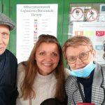 Недялко Делийски и семейство